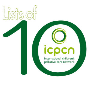 Lists of 10