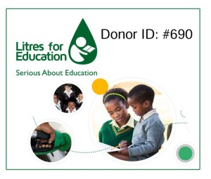 Donor Disc - ICPCN Hillcrest - 690