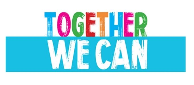 Together we can - ICPCN